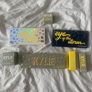 Kylie Cosmetics Makeup Kit